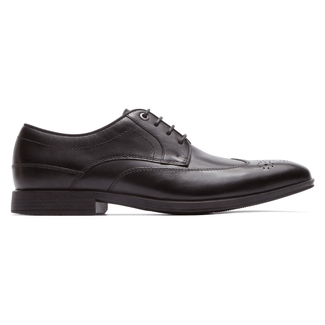 Rockport® Style Connected Wingtip